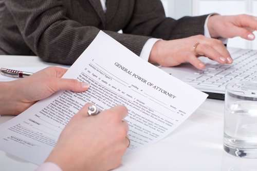 What Are Powers of Attorney and Living Wills?